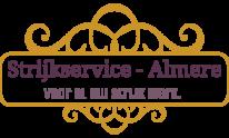 Strijkservice Almere